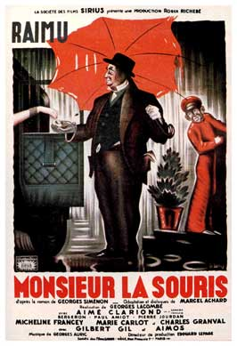 Midnight in Paris - 27 x 40 Movie Poster - French Style A