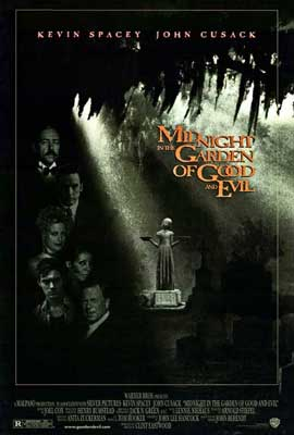 Midnight in the Garden of Good and Evil - 27 x 40 Movie Poster - Style A