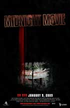 Midnight Movie - 27 x 40 Movie Poster - Style B