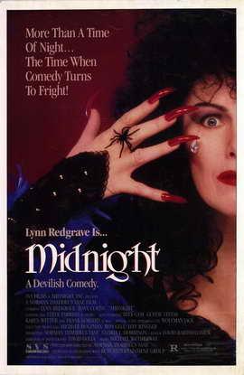 Midnight - 27 x 40 Movie Poster - Style C