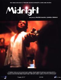 Midnight - 27 x 40 Movie Poster - Spanish Style A