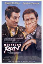 Midnight Run - 27 x 40 Movie Poster - Style A