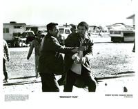 Midnight Run - 8 x 10 B&W Photo #1