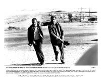Midnight Run - 8 x 10 B&W Photo #10