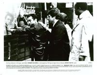 Midnight Run - 8 x 10 B&W Photo #11