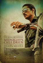 Midnight's Children - 11 x 17 Movie Poster - Canadian Style B