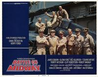 Midway - 11 x 14 Movie Poster - Style B