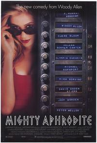 Mighty Aphrodite - 43 x 62 Movie Poster - Bus Shelter Style A