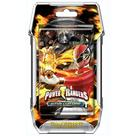 Mighty Morphin Power Rangers: The Movie - Guardians of Justice Action Card Game Display