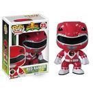 Mighty Morphin Power Rangers: The Movie - Mighty Morphin Red Ranger Pop! Vinyl Figure