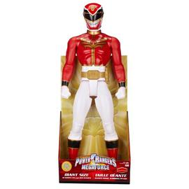 Mighty Morphin Power Rangers: The Movie - Megaforce 31-Inch Red Ranger Action Figure