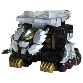 Mighty Morphin Power Rangers: The Movie - Megaforce Deluxe Lion Mechazord Vehicle