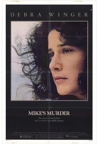 Mike's Murder - 27 x 40 Movie Poster - Style A