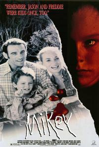 Mikey - 11 x 17 Movie Poster - Style A