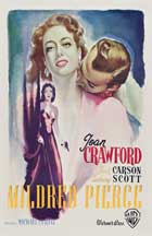 Mildred Pierce - 27 x 40 Movie Poster - Limited Edition of #40