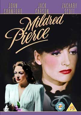 Mildred Pierce - 11 x 17 Movie Poster - UK Style G