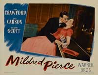 Mildred Pierce - 11 x 14 Movie Poster - Style E