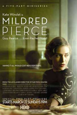 Mildred Pierce (TV) - 11 x 17 TV Poster - Style A