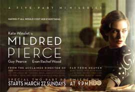 Mildred Pierce (TV) - 11 x 17 TV Poster - Style B