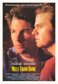 Miles from Home - 11 x 17 Movie Poster - Style A