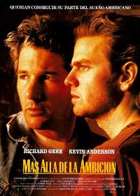 Miles from Home - 11 x 17 Movie Poster - Spanish Style A
