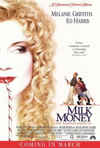Milk Money - 11 x 17 Movie Poster - Style A