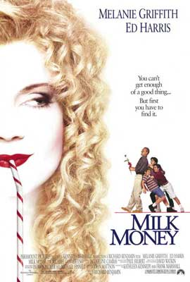 Milk Money - 27 x 40 Movie Poster - Style A