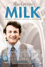 Milk - 11 x 17 Movie Poster - Style A