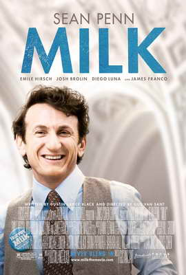 Milk - 27 x 40 Movie Poster - Style A