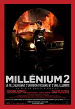 Millenium 2 - 27 x 40 Movie Poster - Canadian Style A