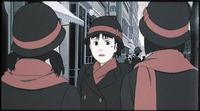 Millennium Actress - 8 x 10 Color Photo #2