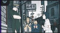 Millennium Actress - 8 x 10 Color Photo #5
