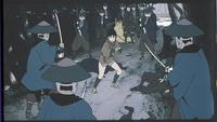 Millennium Actress - 8 x 10 Color Photo #7