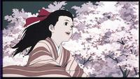 Millennium Actress - 8 x 10 Color Photo #10