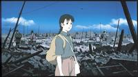 Millennium Actress - 8 x 10 Color Photo #12