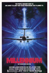 Millennium - 27 x 40 Movie Poster - Style A