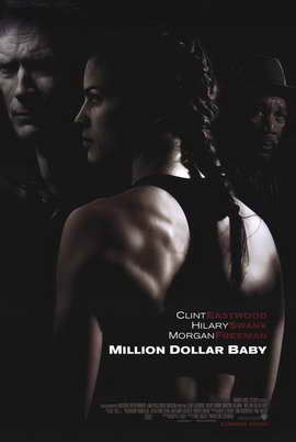 Million Dollar Baby - 11 x 17 Movie Poster - Style A
