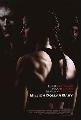 Million Dollar Baby - 27 x 40 Movie Poster - Style A