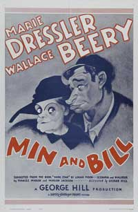 Min & Bill - 27 x 40 Movie Poster - Style A