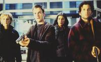 Mindhunters - 8 x 10 Color Photo #1