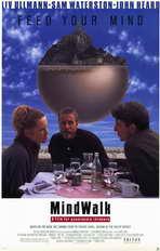 Mindwalk - 11 x 17 Movie Poster - Style A