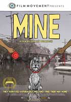 Mine - 43 x 62 Movie Poster - Bus Shelter Style A