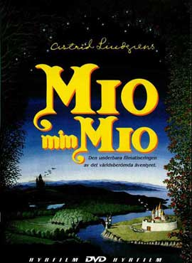 Mio in the Land of Faraway - 11 x 17 Movie Poster - Swedish Style A