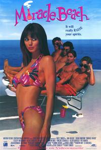 Miracle Beach - 27 x 40 Movie Poster - Style A