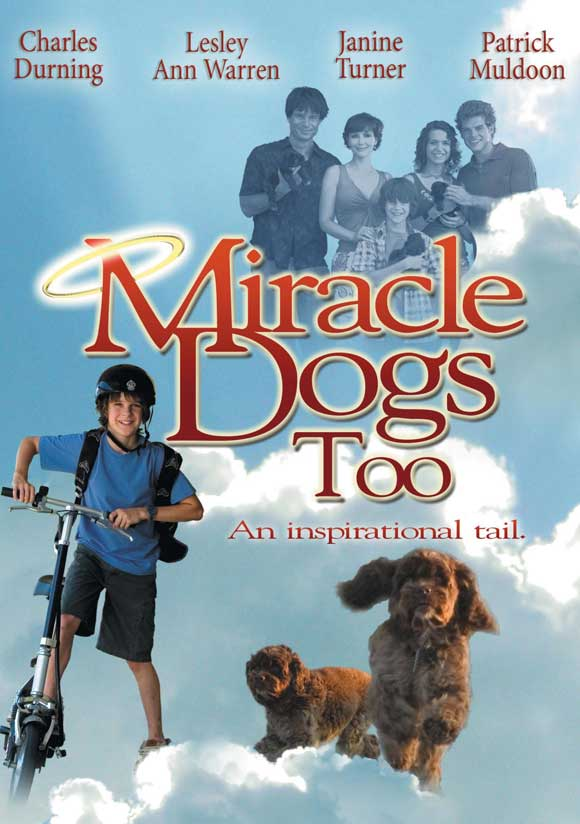 Miracle Dogs Full Movie