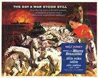 The Miracle of the White Stallions - 22 x 28 Movie Poster - Half Sheet Style A