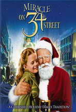 Miracle on 34th Street - 11 x 17 Movie Poster - Style C