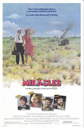 Miracles - 11 x 17 Movie Poster - Style A