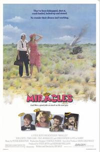 Miracles - 27 x 40 Movie Poster - Style A
