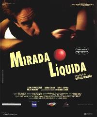 Mirada l�quida - 11 x 17 Movie Poster - Spanish Style A